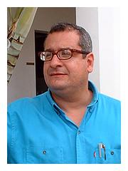 Ernesto Román-Orozco