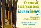 Concurso Invenciones 2011