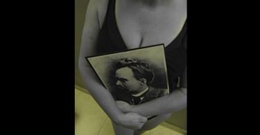 Nietzsche - Egberto Almenas