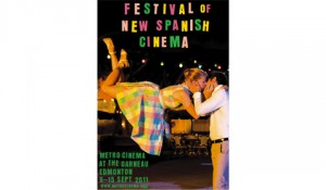 Festival of New Spanish Cinema