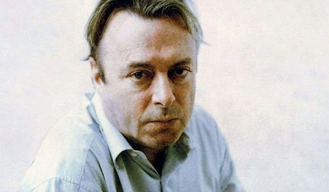 Christopher Hitchens