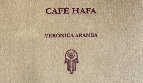 Café Hafa - Verónica Aranda