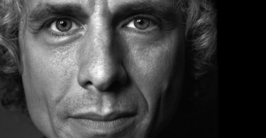 Steven Pinker by Henry Leutwyler / Harvard University