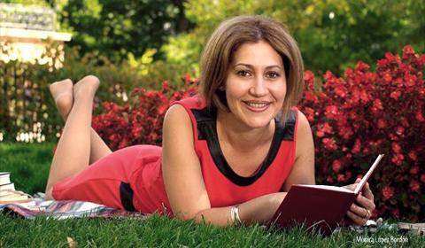 Mónica López Bordón