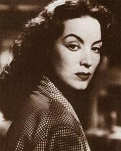 María Félix