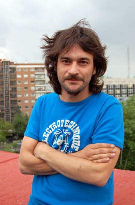 Quique González Quiquegonzalez